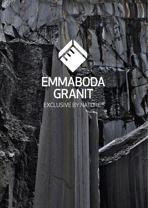 Emmaboda Granit_English