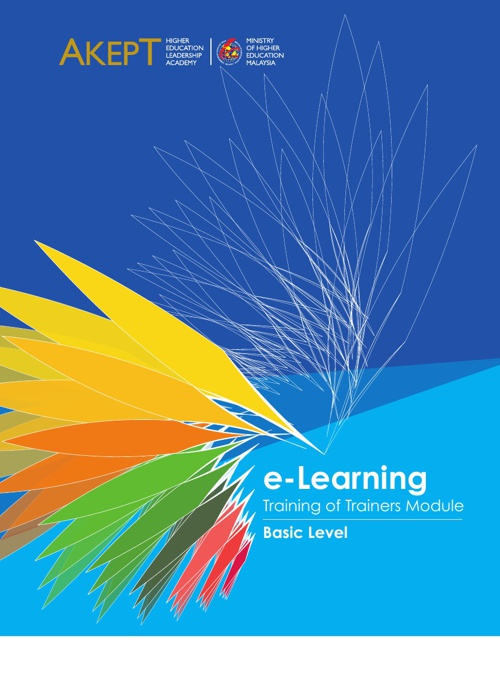 e-Learning Tools by Prof Mohamed Amin Embi