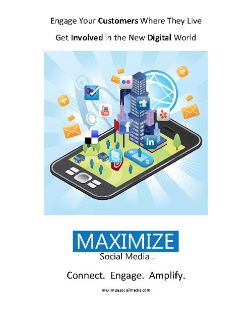 Maximize Lg Brochure