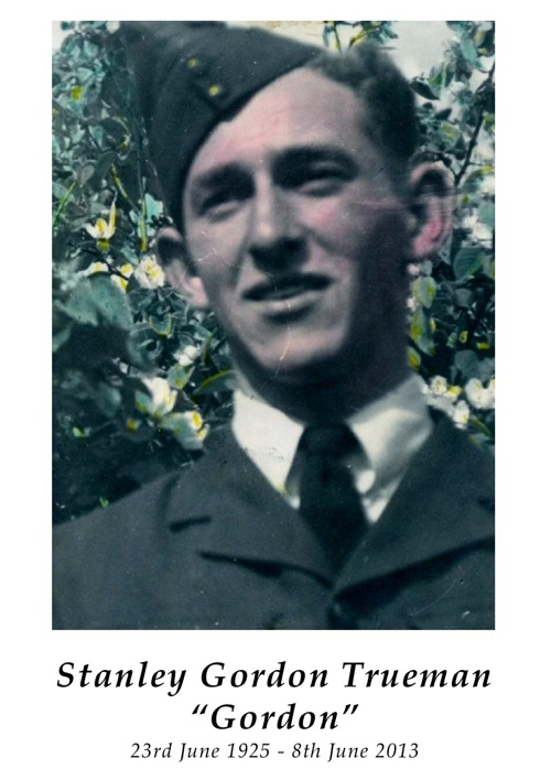 Stanley Trueman