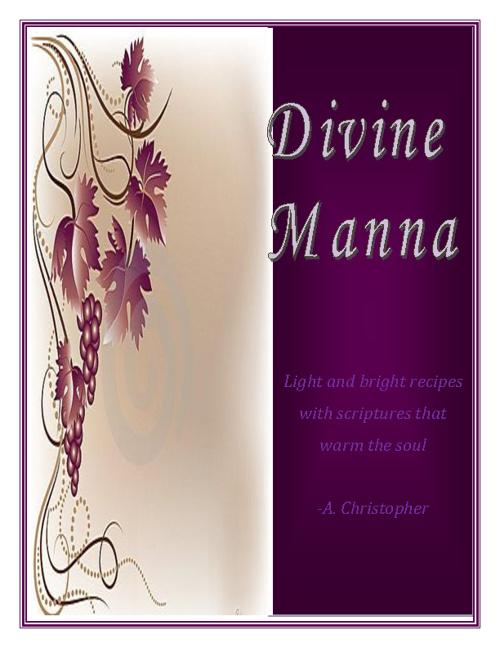 Divine Manna Shelf