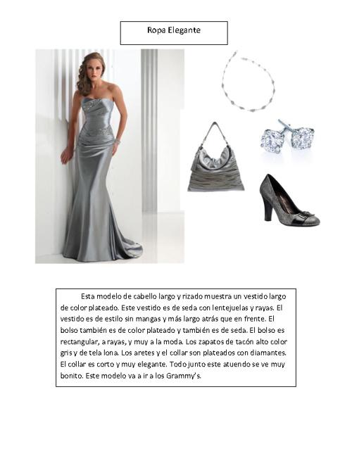 Revista De Moda