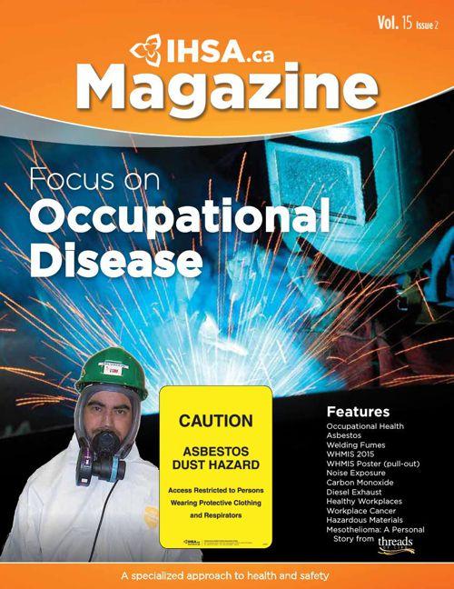 IHSA Magazines