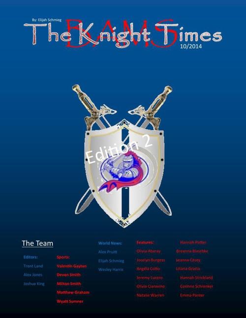 Knight Times II