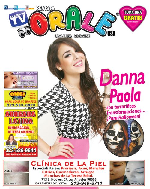 OraleUSA_LA1_Cover_103017
