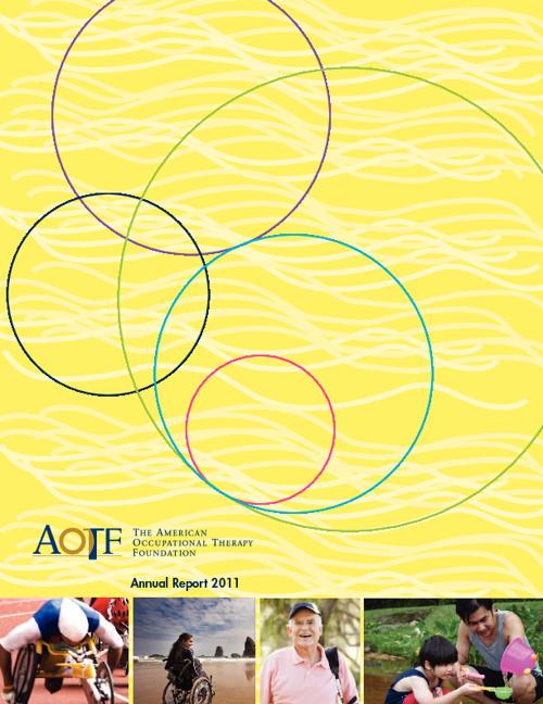 AOTF 2011 ANNUAL REPORT
