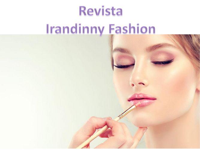 Revista Cute Irandinny