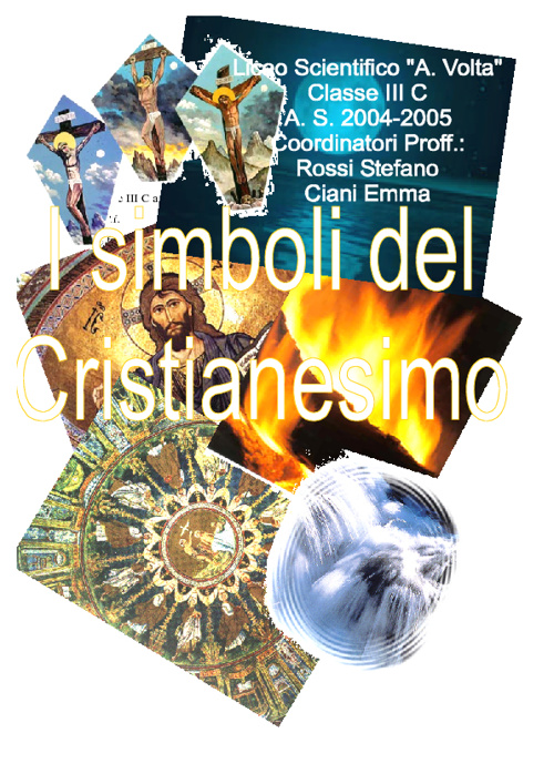 Arte sacra - I simboli del cristianesimo