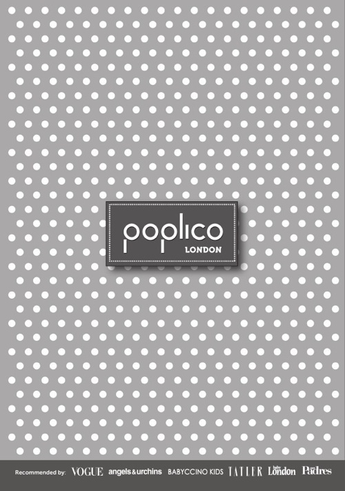 Poplico Catalog 2014