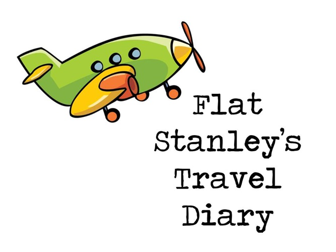Flat Stanley's Travel Diary