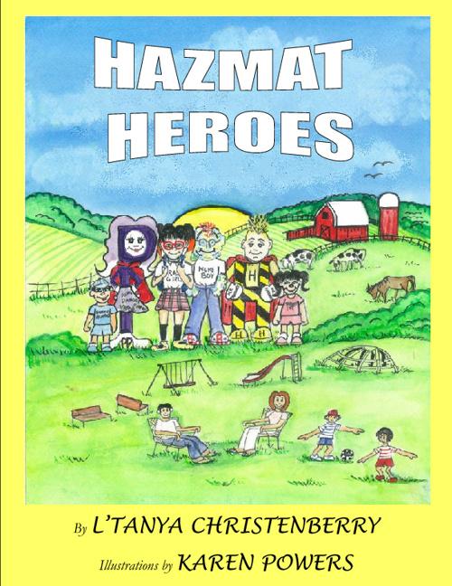 hazmat heroes