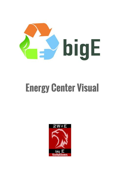 big E Energy Center Visual