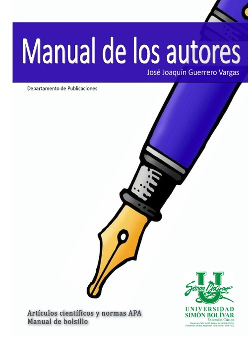 Manual de los Autores