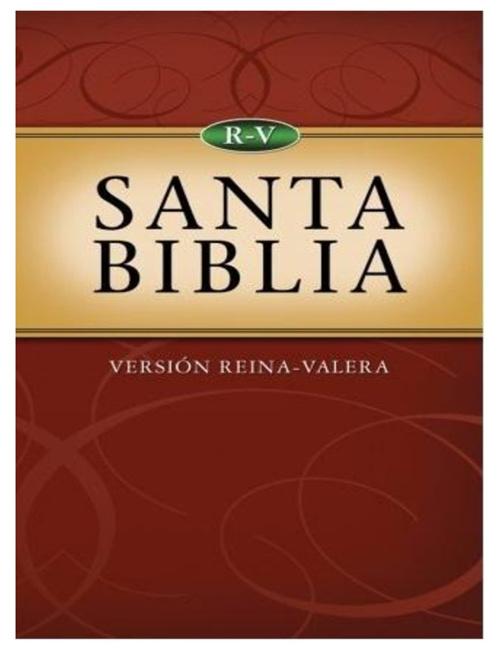 Copy of Mi Biblioteca Cristiana.