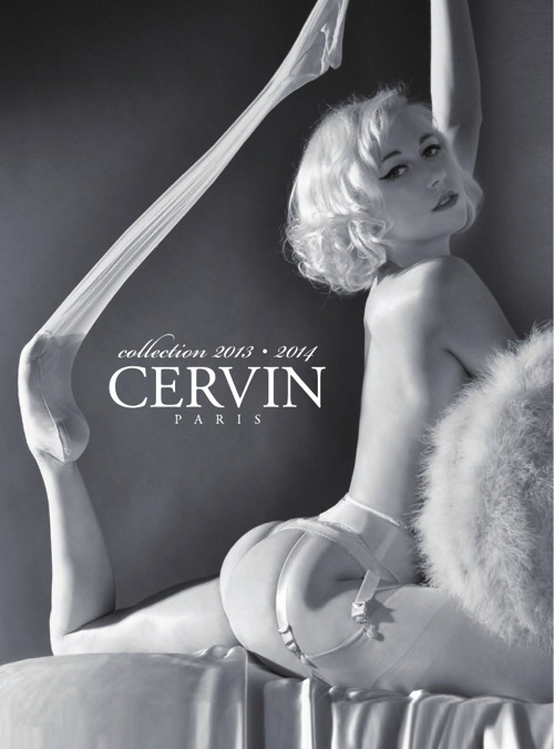 COLLECTION CERVIN PARIS 2013-2014