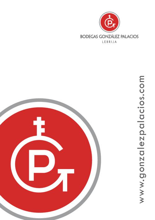 Bodegas Gonzalez Palacios