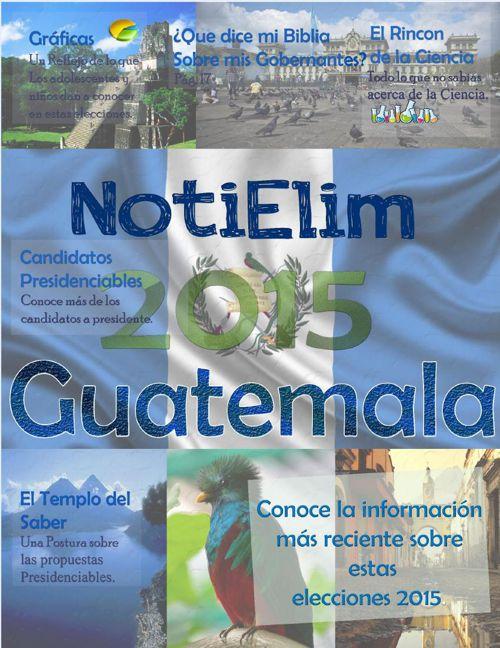 Revista NotiElim