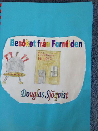Douglas Forntidsbok