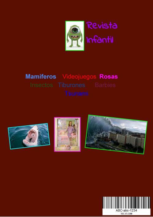 Revista_infantil