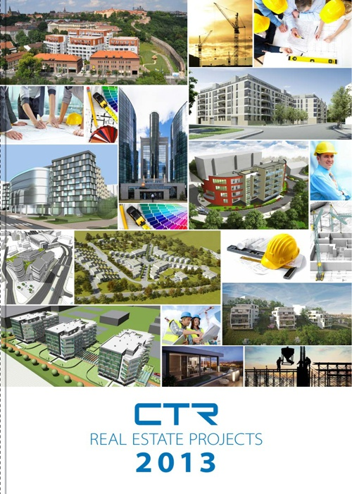 CTR REAL ESTATE PROJECTS 2013