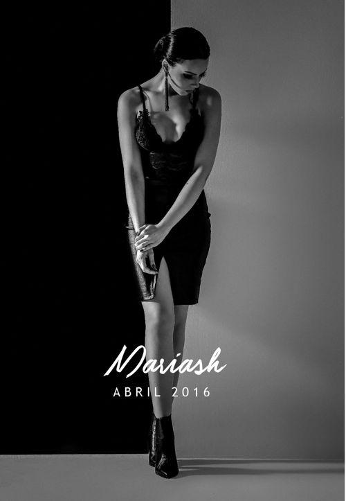 MARIASH