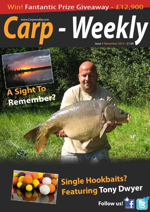 Carp Weekly Magazine