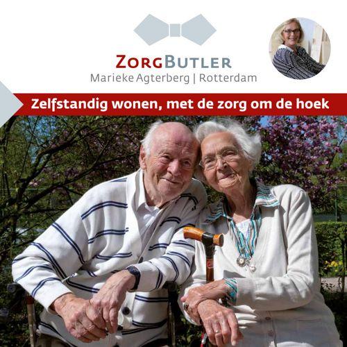 Brochure ZorgButler Marieke Agterberg - Rotterdam