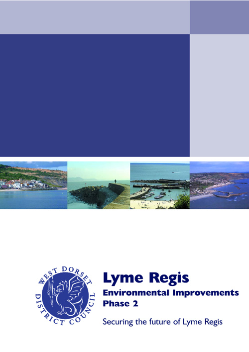 Lyme Regis Coastal Protection