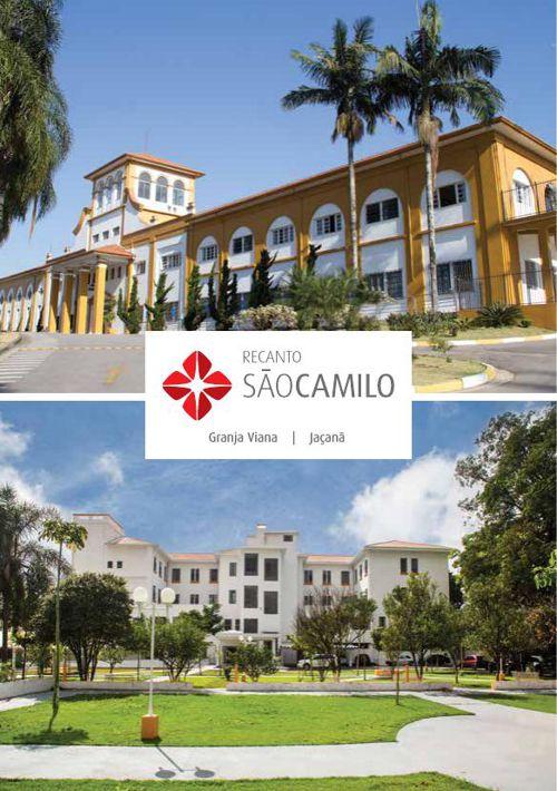Recanto São Camilo