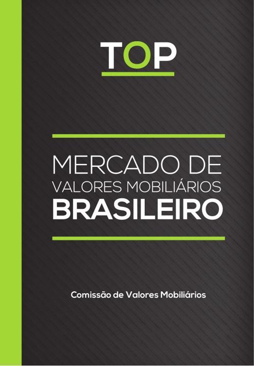 Livro Top CVM