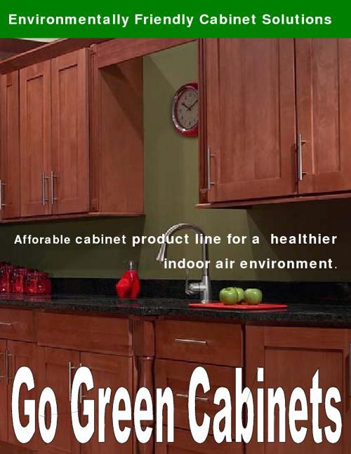 GoGreen Cabinets