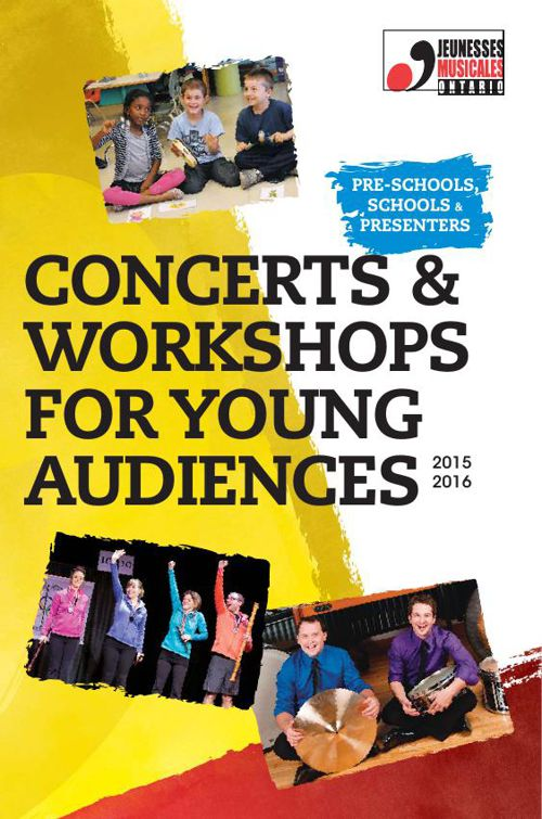 JMO Brochure Young Audiences 2015 English