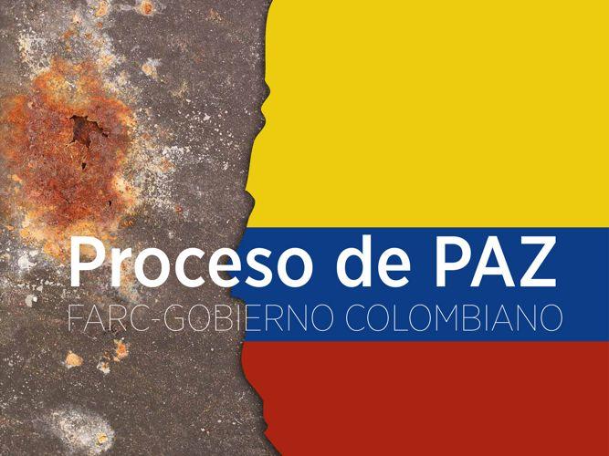 Acuerdos Proceso de PAZ - resumen