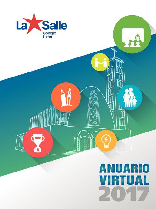 Anuario Virtual 2017 - La Salle Lima