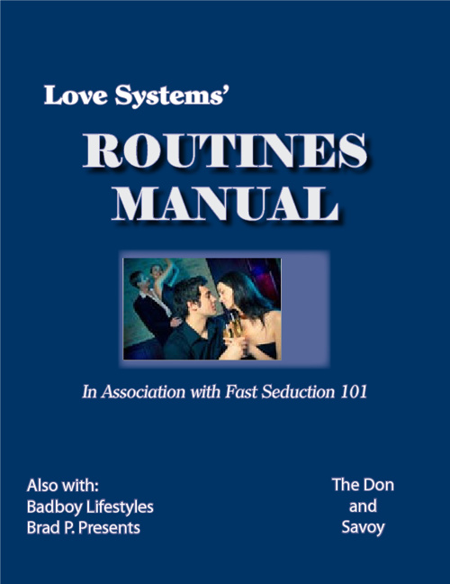Routines 1