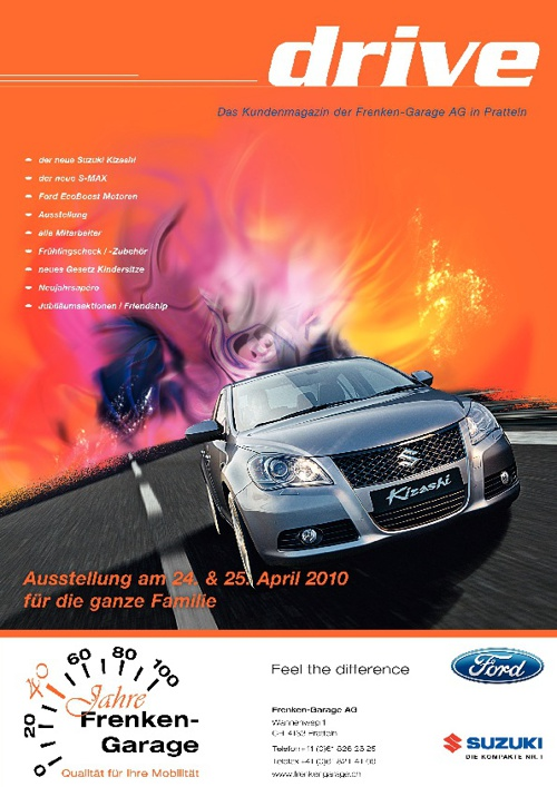 CS.DriveMag