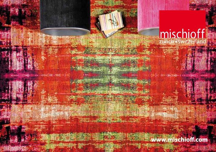 Mischioff Broschüre