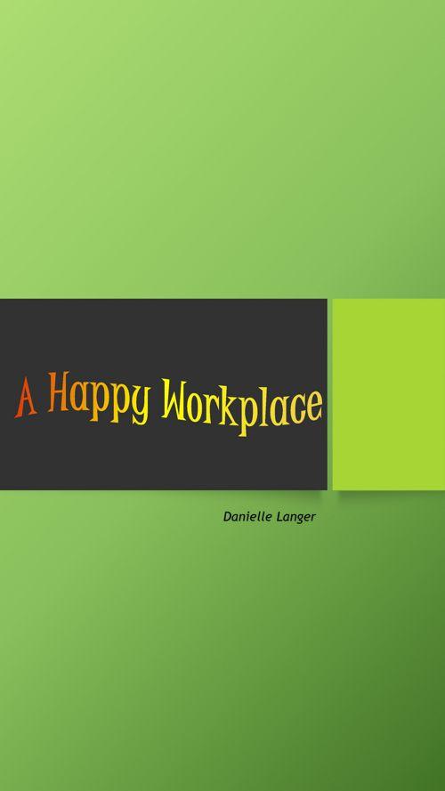 WorkPlaceReadynessSkills