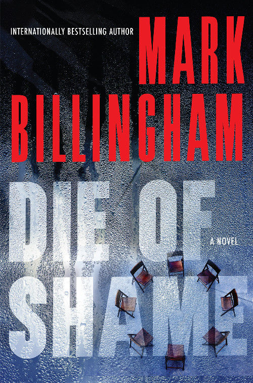 Die of Shame by Mark Billingham - Excerpt