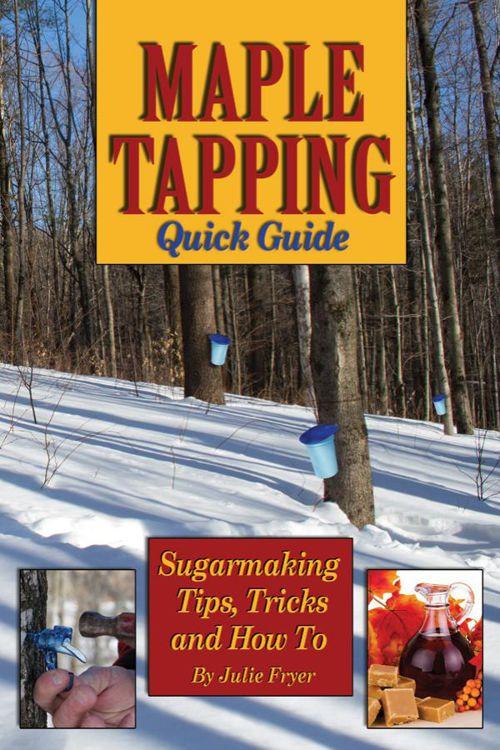 Maple Tapper Quick Guide 2015