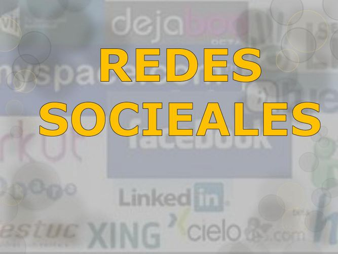 REDES SOCIEALES PO