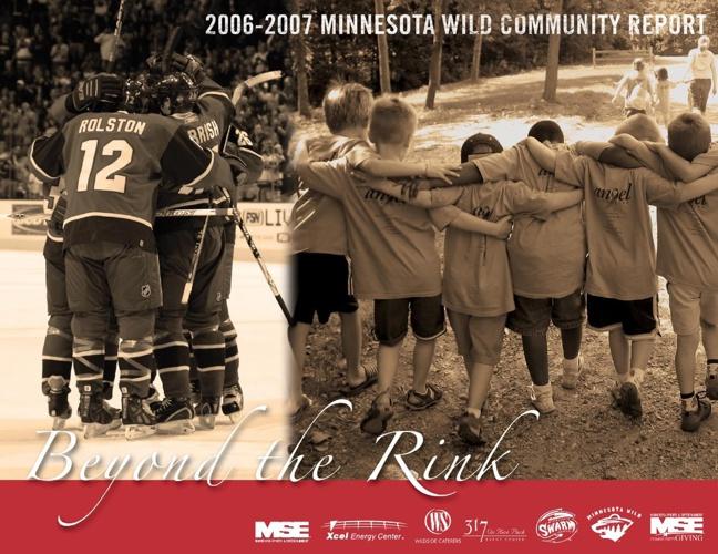 2006-2007 Wild Community Report