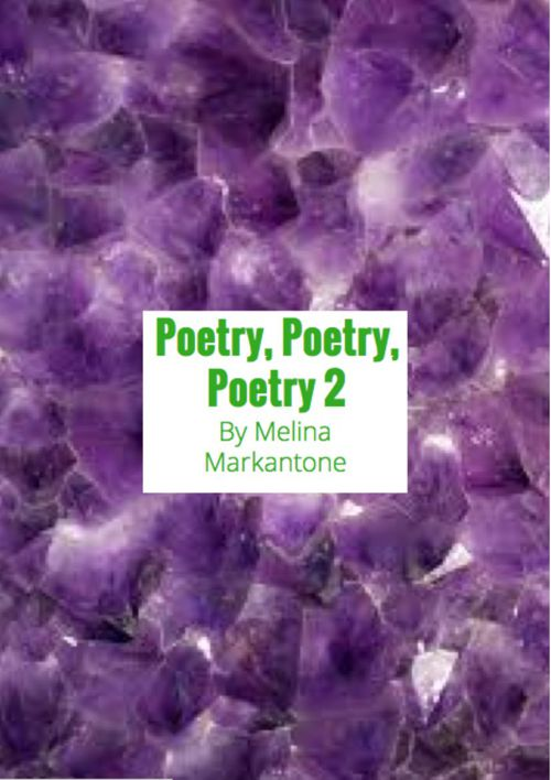 Poetry, Poetry, Poetry 2
