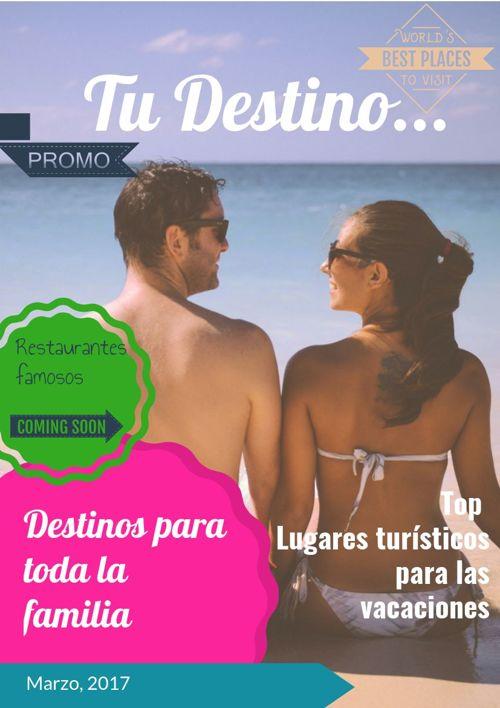 Tu Destino (Revista)