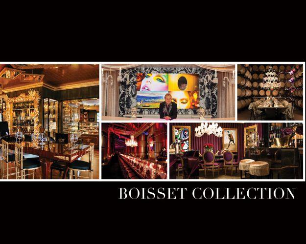 Boisset Collection Book 5x8