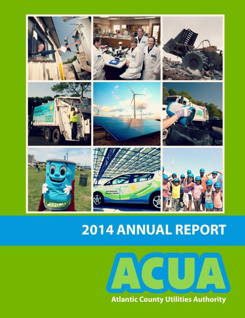 Annual Report 2014 - Final