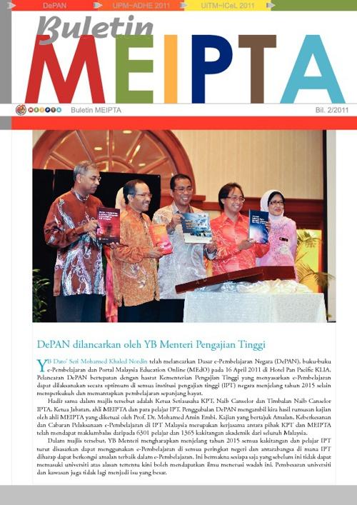 Buletin MEIPTA 2