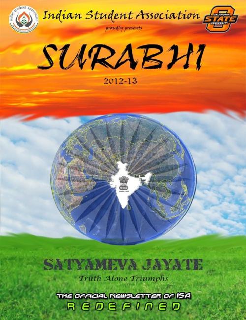 Surabhi Newsletter 2012-13