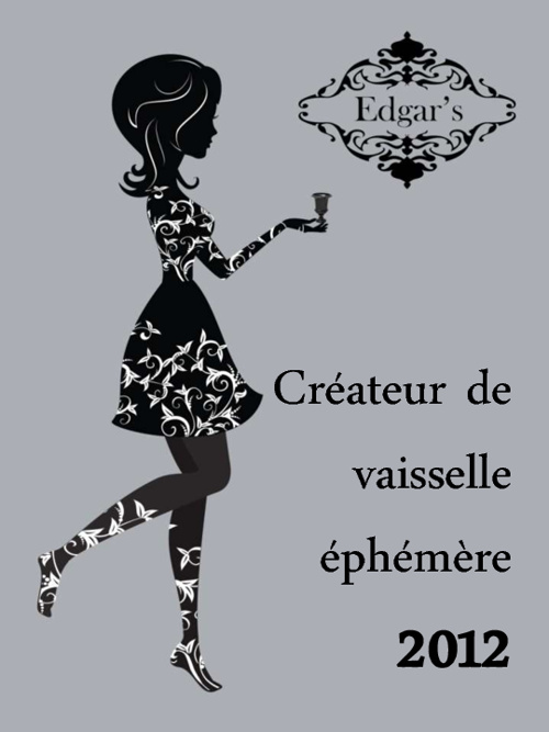 Catalogue printemps/été 2012 EDGAR'S