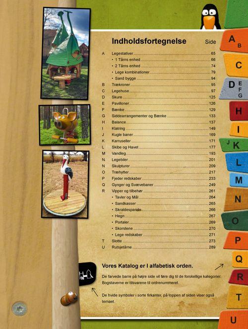 Index- Spielart 2016 - DK